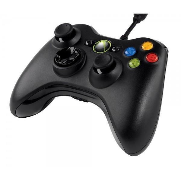 Xbox 360 Wired Controller (Vezetékes)