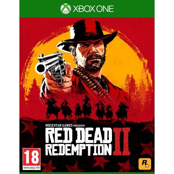 Red Dead Redemption 2 (Megjelenés 2018. 10. 26.)