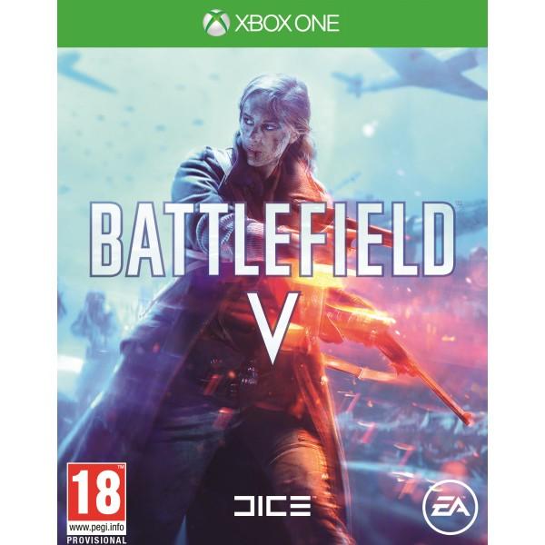 Battlefield V (Megjelenés 2018. 10. 19.)