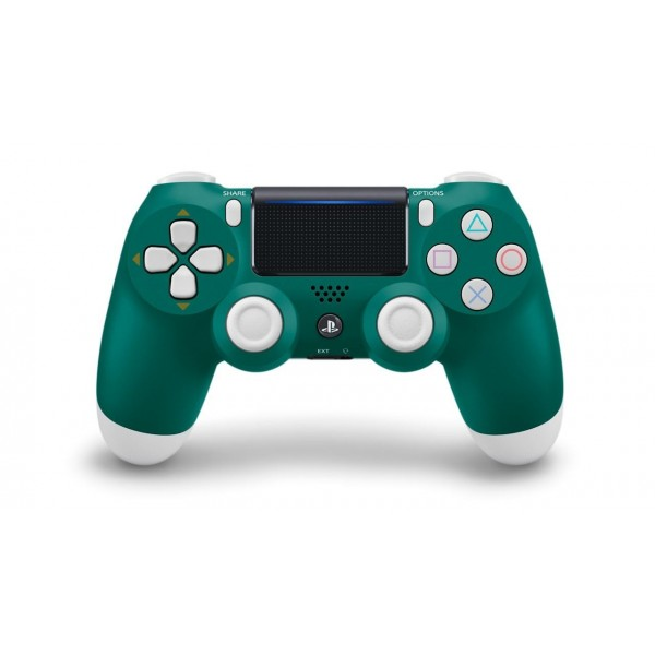 Playstation (PS4) Dualshock 4 Wireless Kontroller Alpine Green