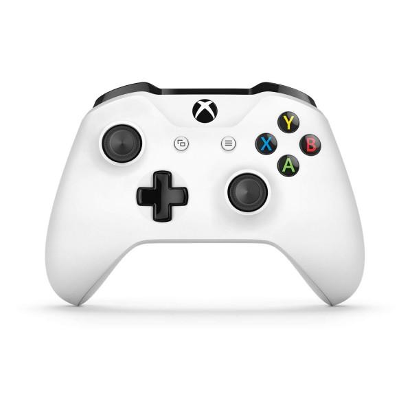 Xbox One Wireless Controller White (fehér) (Vezeték nélküli)