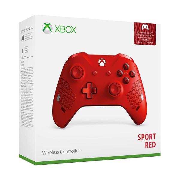 Xbox One Wireless Controller Patrol Tech (Vezeték nélküli)