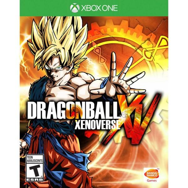 Dragon Ball XV Xenoverse