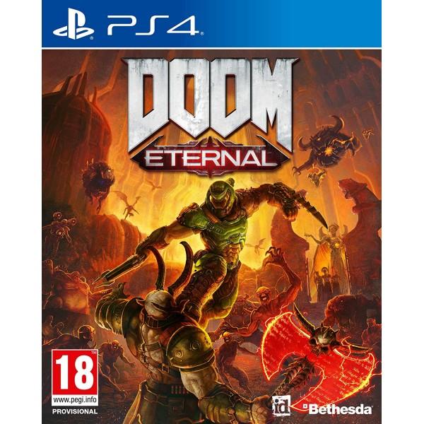 Doom: Eternal (Megjelenés: 2020. 03. 20.)