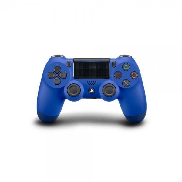 Playstation (PS4) Dualshock 4 Wireless Kontroller Kék