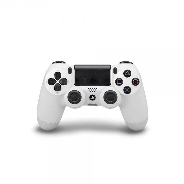 Playstation (PS4) Dualshock 4 Wireless Kontroller Glacier White (Fehér)