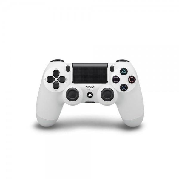 Playstation (PS4) Dualshock 4 Wireless Kontroller Glacier White (Fehér)