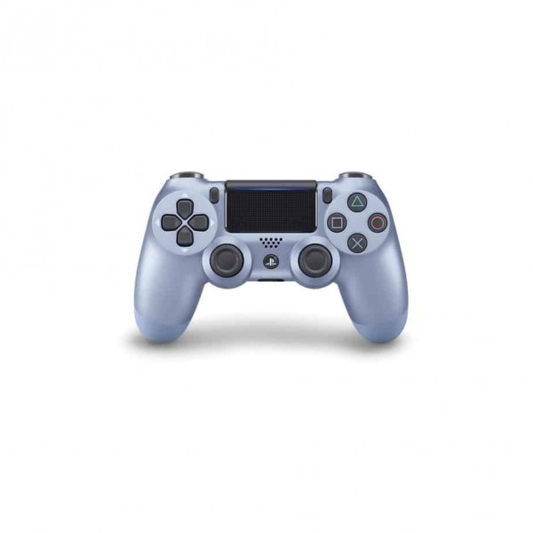 Playstation (PS4) Dualshock 4 Wireless Kontroller Crystal