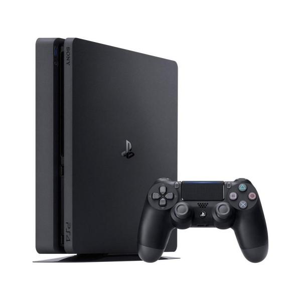 Playstation 4 (PS4) Slim 1TB + Fifa 18