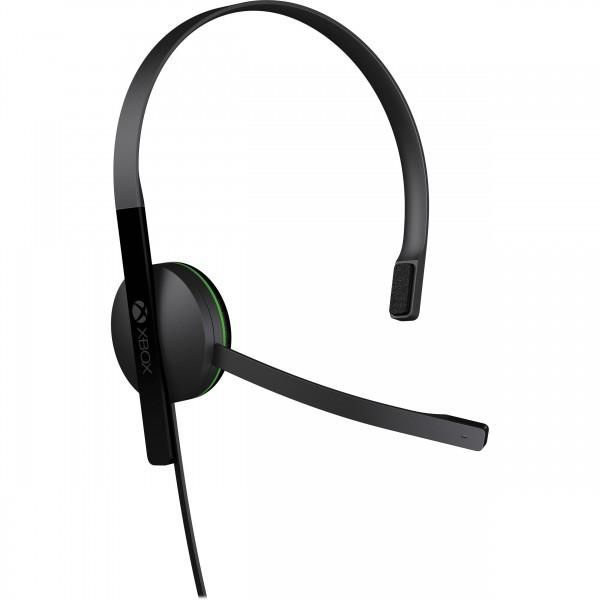 Xbox One Mono Headset