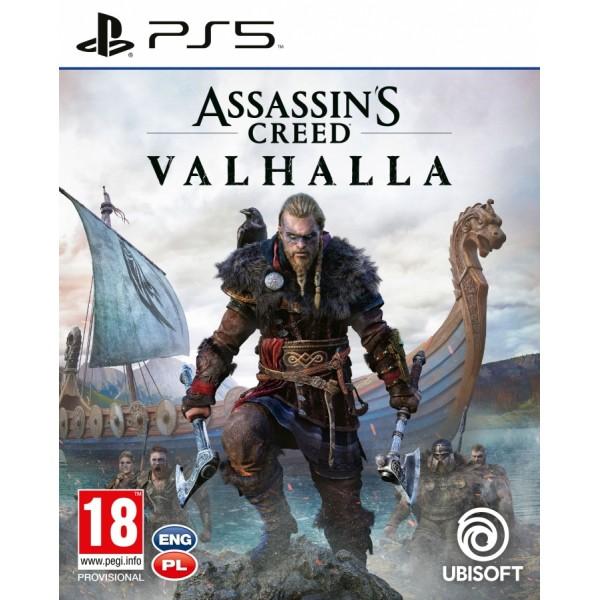 Assassin's Creed Valhalla (Megjelenés: 2020. 11. 10.)