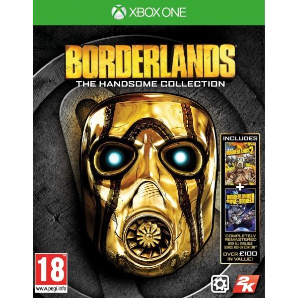 Borderlands: Handsome Collection