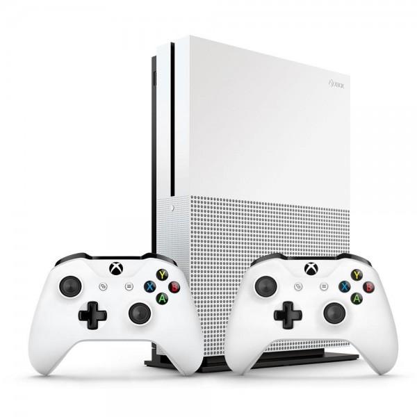 Xbox One S 1TB + Assassin's Creed Origins + Tom Clancy's Rainbow Six Siege