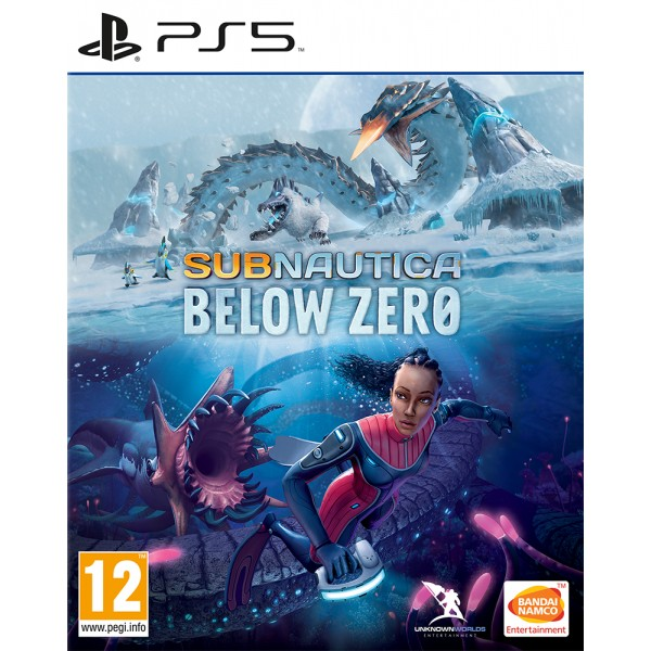 Subnautica: Zero Below (2021. 05. 14.)
