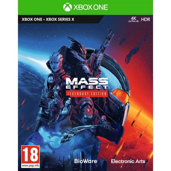 Mass Effect Legendary Edition ( 2021. 05. 14.)