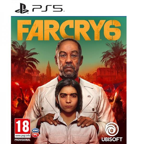 Far Cry 6 (2021)