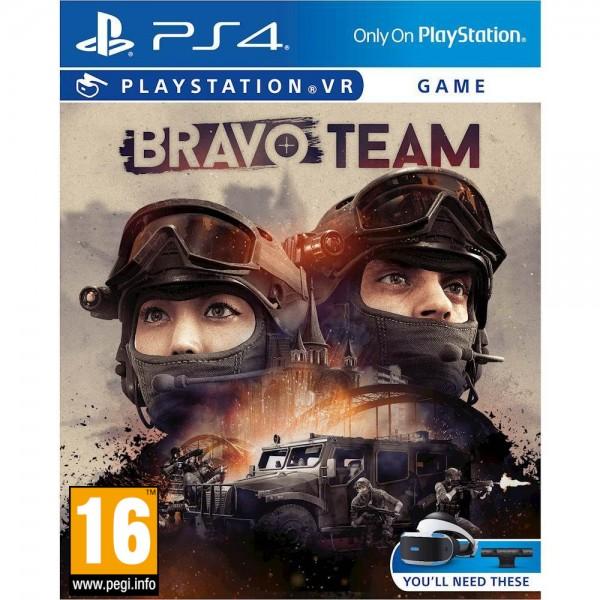 Bravo Team (Playstation VR)