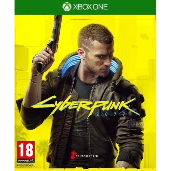 Cyberpunk 2077 (Magyar Felirattal) (Megjelenés: 2020. 11. 19.)