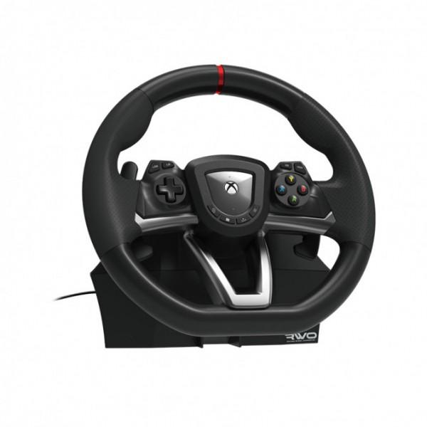 Hori Racing Wheel Overdrive Kormány