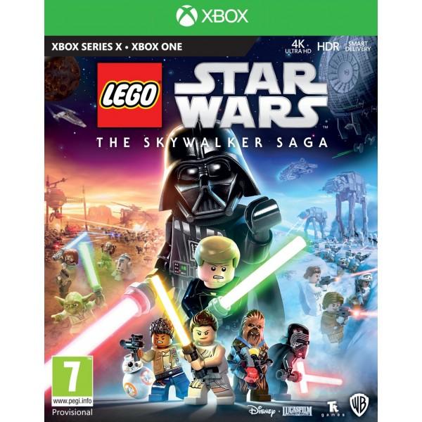 LEGO Star Wars The Skywalker Saga (2021)