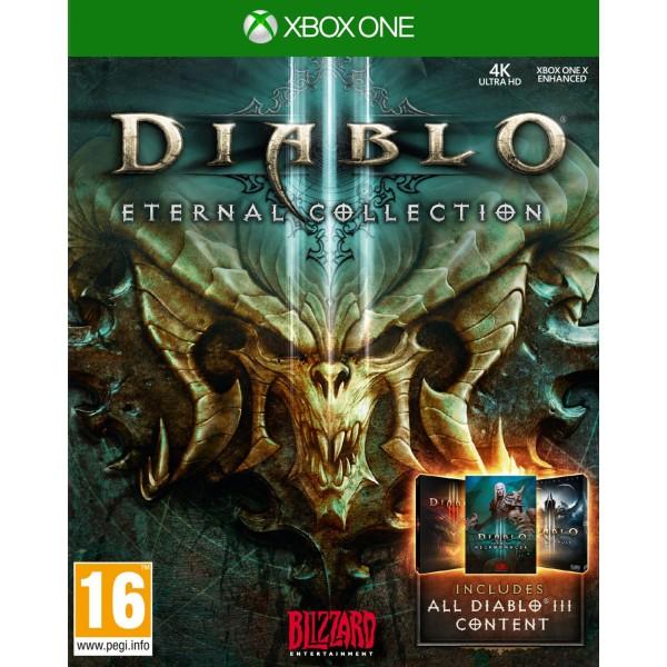 Diablo 3 Eternal Collection