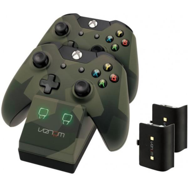 Xbox One Twin Docking Station