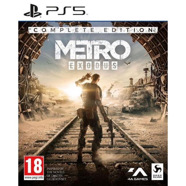 Metro Exodus Complete Edition (06.18.)