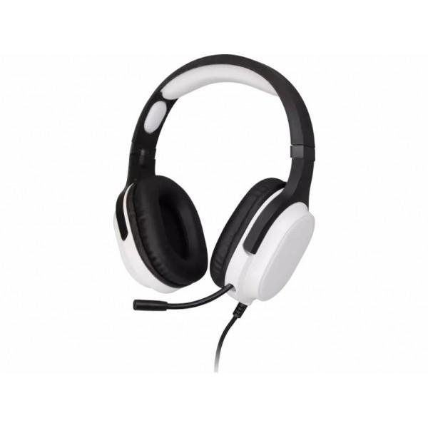 ISY IC 6002 Gaming Headset Pro vezetékes fejhallgató