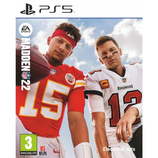 Madden NFL 22