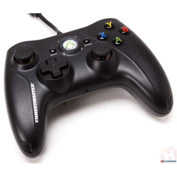 Thrustmaster GPX Wired Xbox 360 Controller (Vezetékes Kontroller)