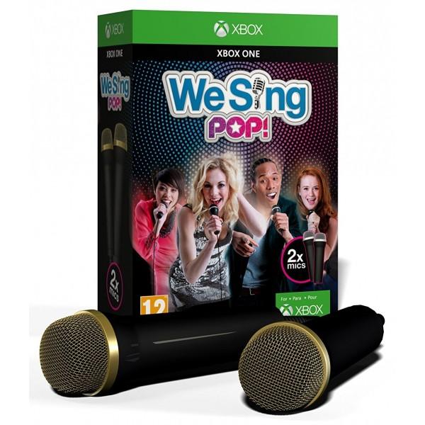 We Sing Pop