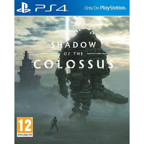 Shadow of the Colossus (Megjelenés 2018. 02. 06.)