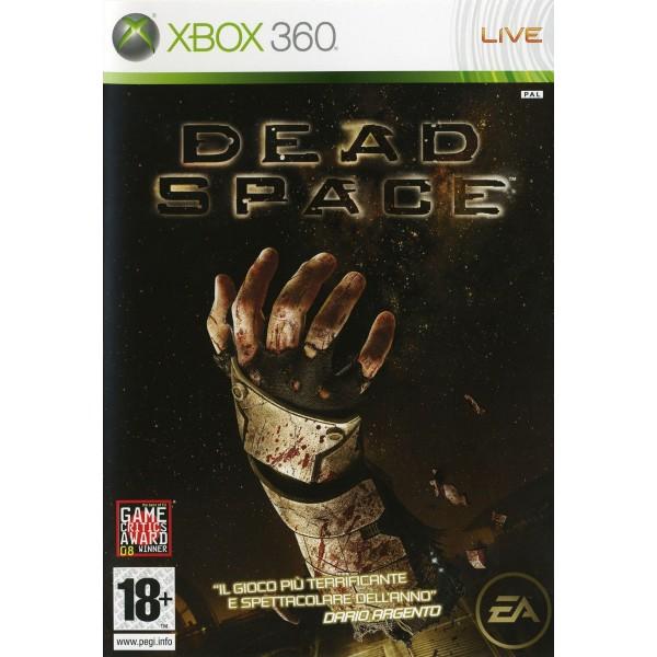 Dead Space (Magyar felirattal)