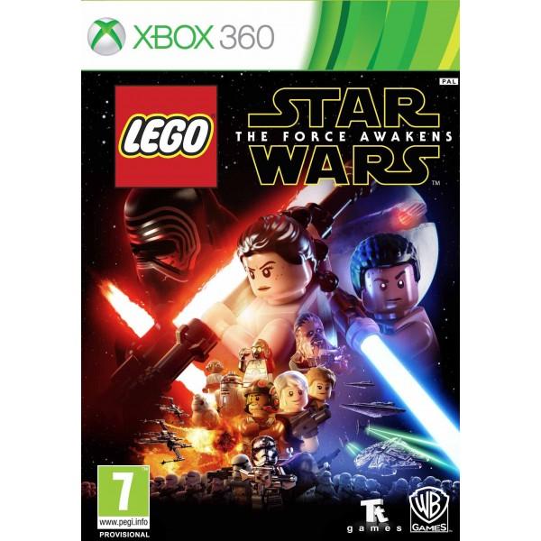 Lego Star The Wars Force Awakens