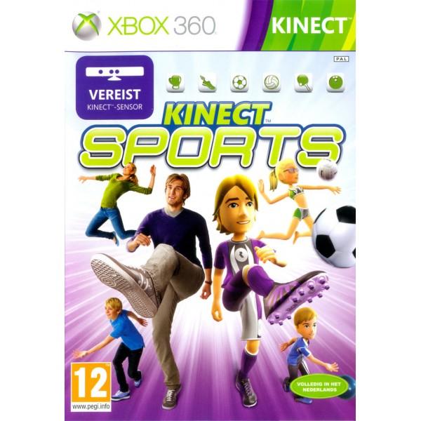 Kinect Sport Season 1