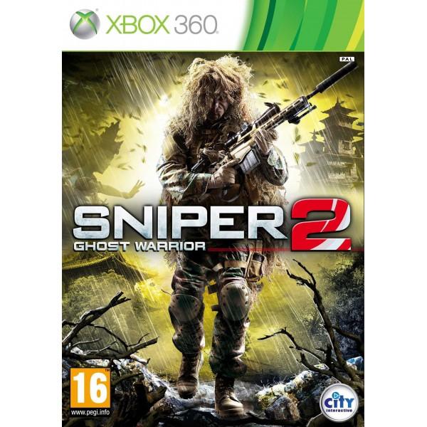 Sniper: Ghost Warriror 2
