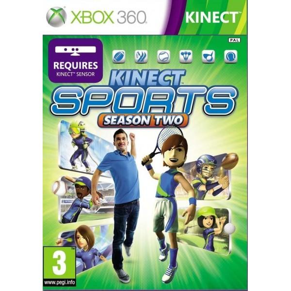 Kinect Sport Season 2