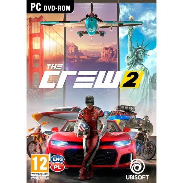 The Crew 2 (Megjelenés 2018. 06. 29.)